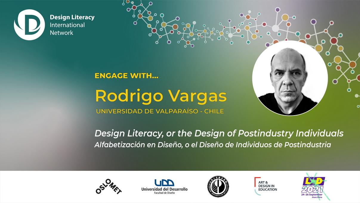 Engage with Rodrigo Vargas Callegari   Event Archive
