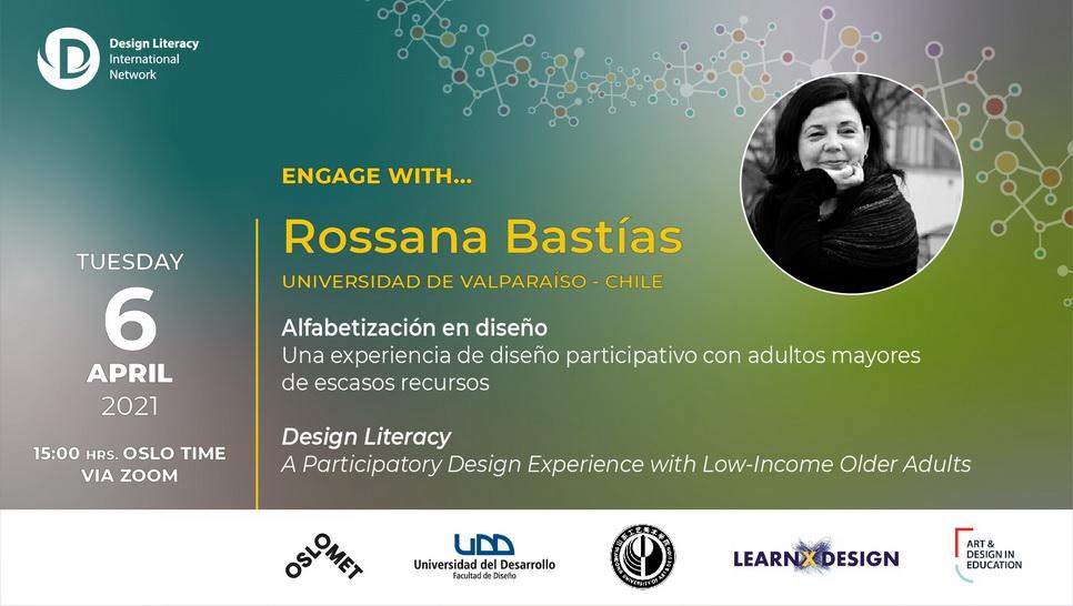 Engage with Rossana Bastías Castillo