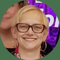 Anita Neuberg headshot