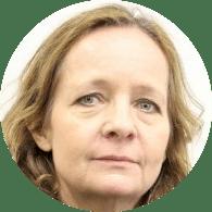 Else Margrethe Lefdal headshot