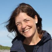Eva Lutnæs headshot