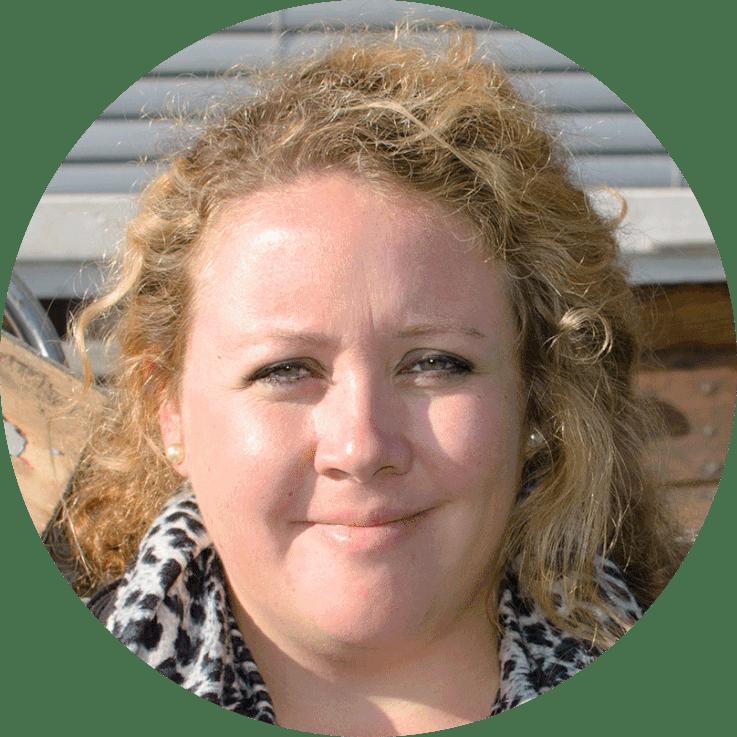 Irene Brodshaug headhsot