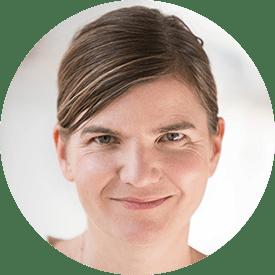 Katja Thoring headshot