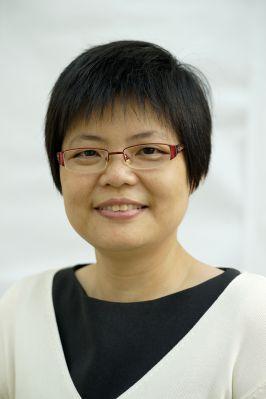 photo of Joyce Koh